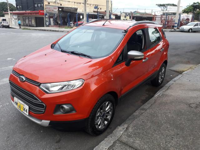 Ford EcoSport Freestyle 1.6 2013 $ 41.900 - Foto 3