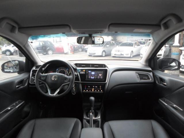 HONDA CITY 2018/2019 1.5 EXL 16V FLEX 4P AUTOMÁTICO - Foto 8