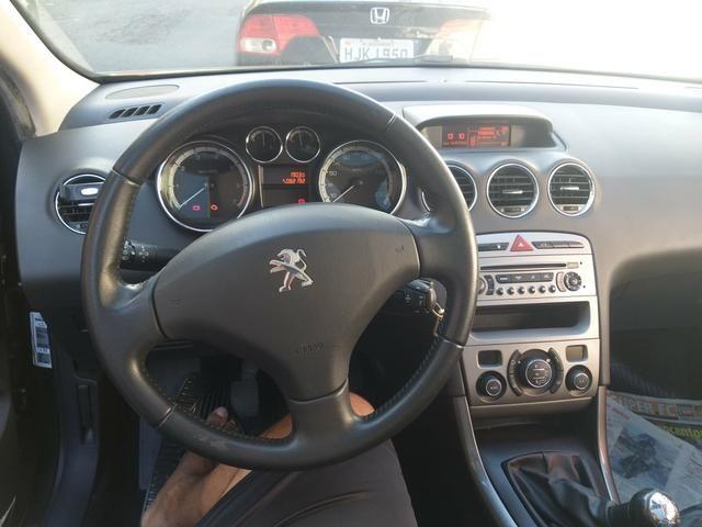 Peugeot 308 2.0 - Foto 9