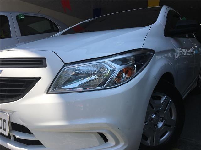 Chevrolet Prisma 1.0 mpfi joy 8v flex 4p manual - Foto 4
