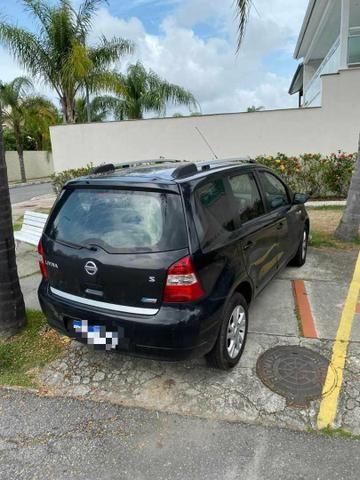 Nissan livina c/ kit gás