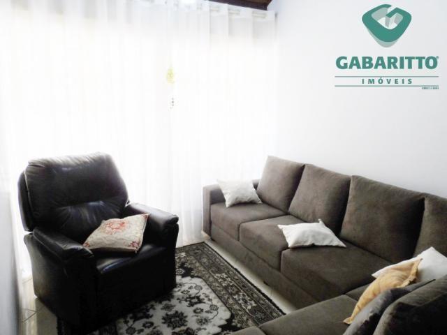 Casa à venda com 3 dormitórios em Boqueirao, Curitiba cod:90965.001 - Foto 6