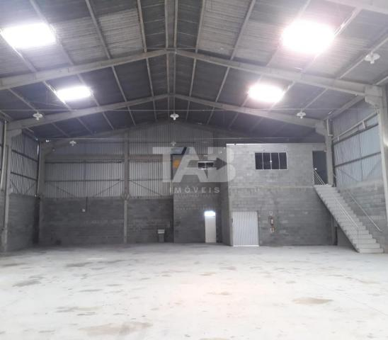 Galpão/depósito/armazém para alugar em Itaipava, Itajaí cod:5057_1837