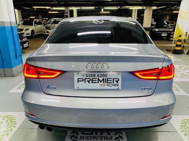 Audi A3 1.4 tfsi sedan ambiente 16v flex 4p tiptronic - Foto 8