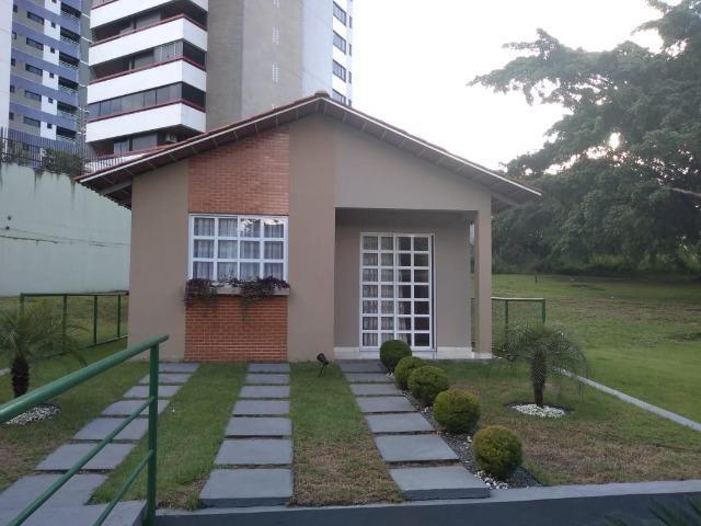 Casa em Condomínio Fechado, Entrada Facilitada com FGTS