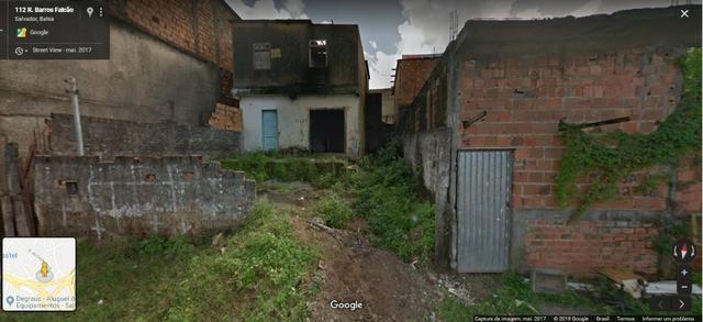 Casa com terreno em frente a ceasa - Foto 4