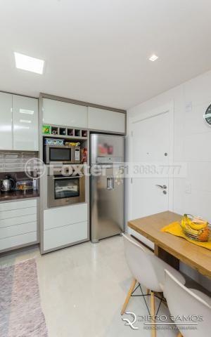 Apartamento à venda com 3 dormitórios em Central parque, Porto alegre cod:193349 - Foto 15