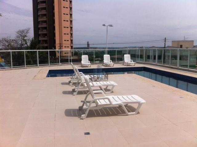 Apartamento à venda com 3 dormitórios em Jardim amalia, Bauru cod:1256 - Foto 11