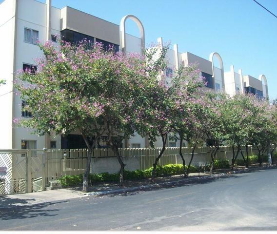 Aluguel de apartamento no centro de Caldas Novas