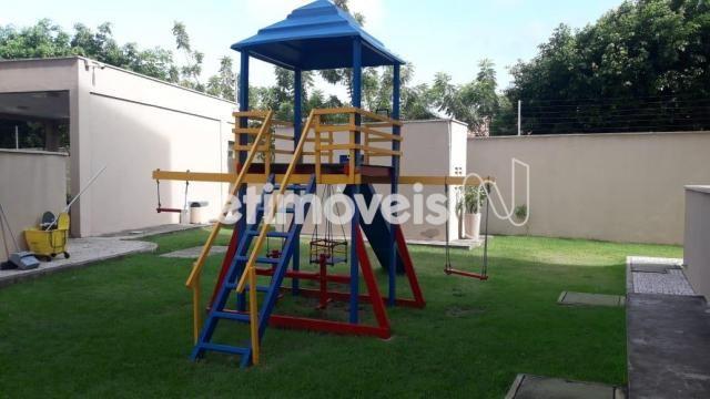 Apartamento à venda com 3 dormitórios em Cajazeiras, Fortaleza cod:732175 - Foto 6