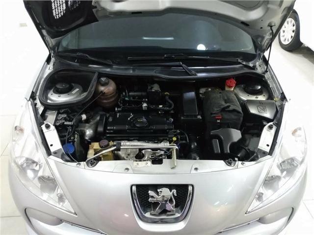 Peugeot 207 1.4 xr 8v flex 4p manual - Foto 9