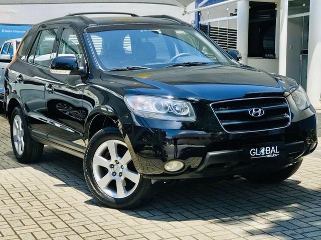 Hyundai Santa fé 2.7 V6 2009 - Foto 2