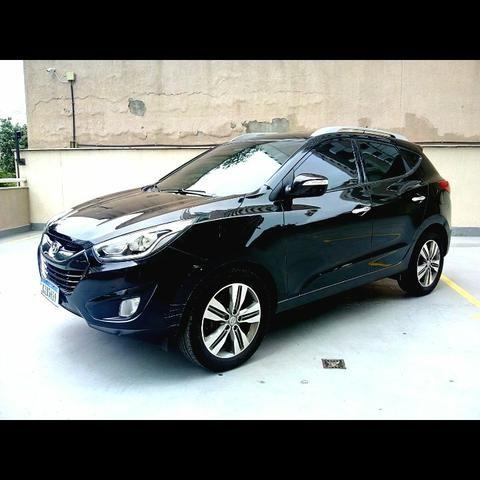 Hyundai IX35 GLS Modelo Top + GNV