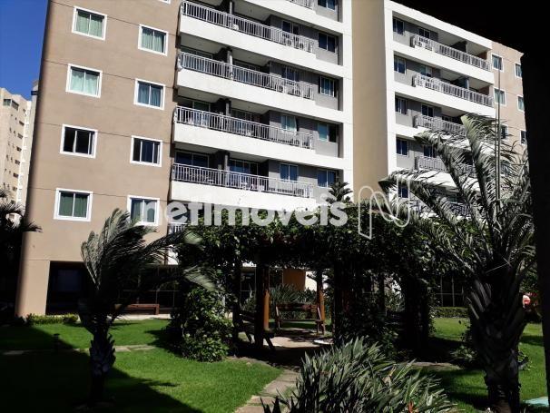 Apartamento à venda com 2 dormitórios em Fátima, Fortaleza cod:758116