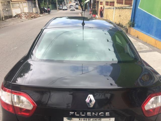 Vendo Renault Fluence 2013 - Foto 2