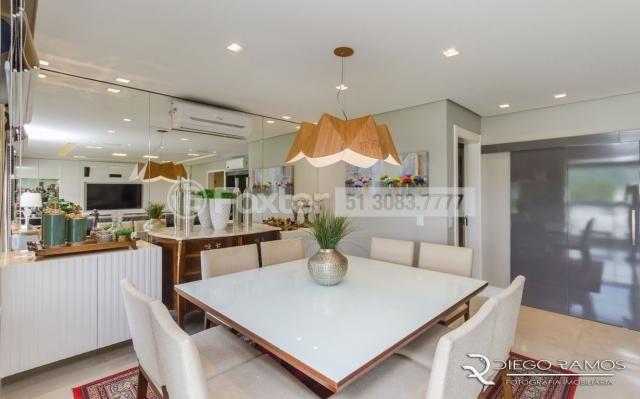 Apartamento à venda com 3 dormitórios em Central parque, Porto alegre cod:193349 - Foto 3