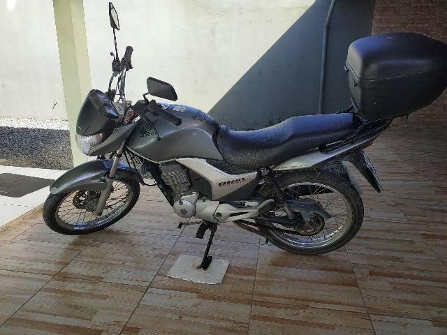 Honda CG Titan 150cc ESD ano 2011 - Foto 2