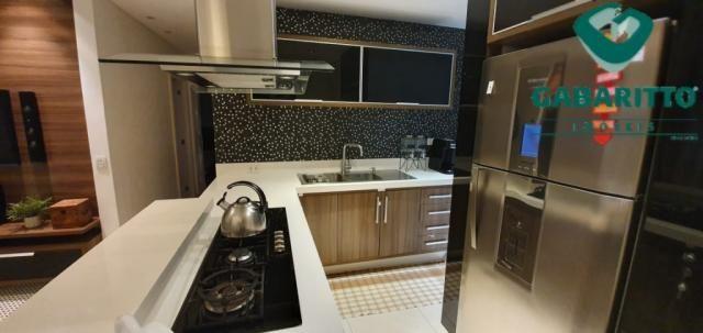 Apartamento à venda com 2 dormitórios em Guaira, Curitiba cod:91224.001 - Foto 8