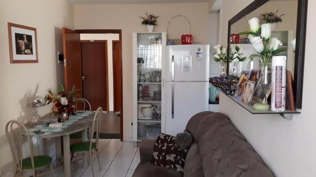 Nao exijo transferencia apartamento vila carlota proximo da av zaran - Foto 3