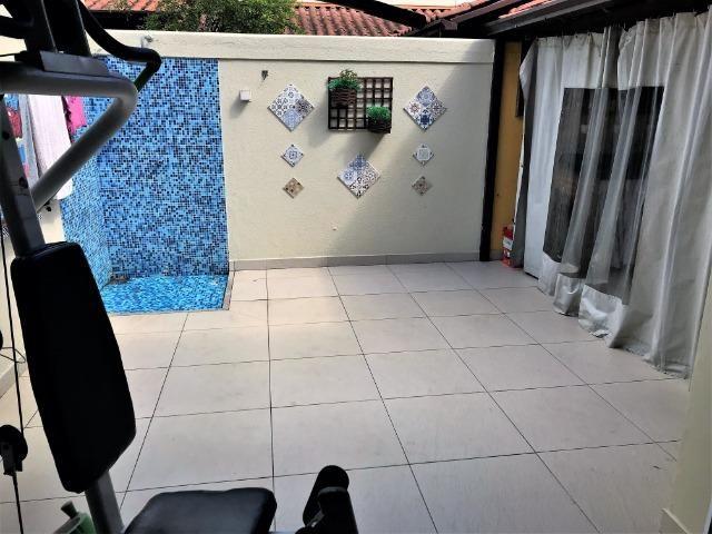 Casa no Cond. Vila dos Pássaros em Morada de Laranjeiras - Foto 17