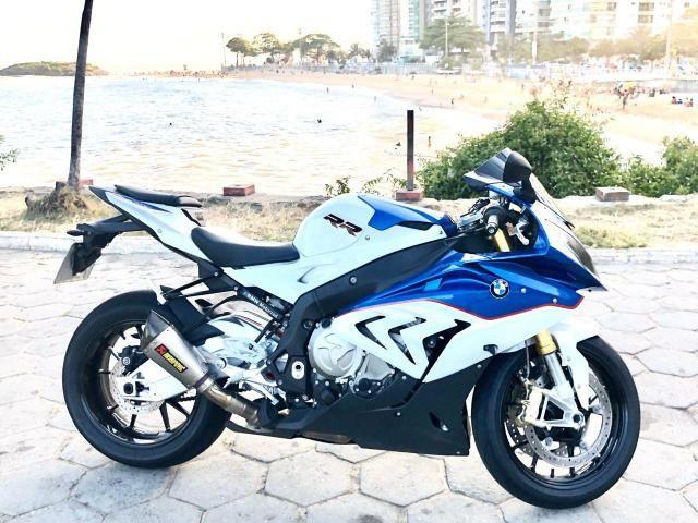 Bmw S1000RR Super Nova! - Foto 4