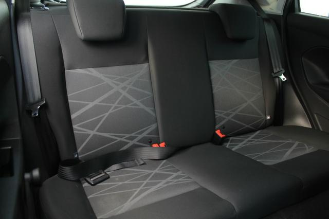 Ford Fiesta 1.5 s Hatch 16v flex 4p manual 2015 - Foto 7