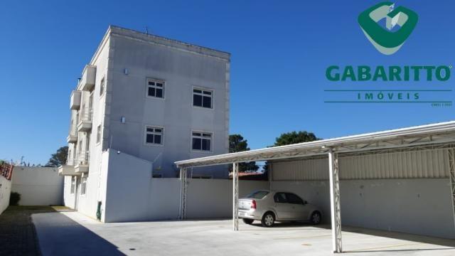 Apartamento para alugar com 2 dormitórios em Ipe, Sao jose dos pinhais cod:00318.001