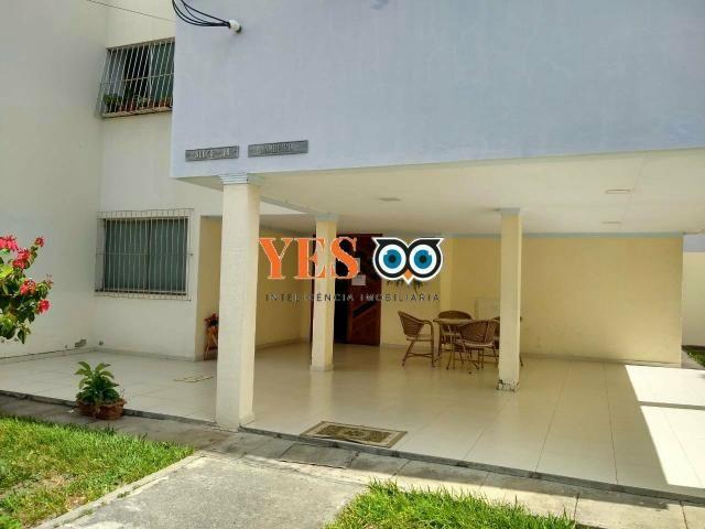Yes Imob - Apartamento 3/4 - João Durval - Foto 6