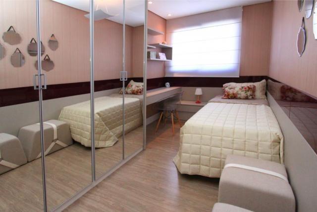 Apartamento à venda com 2 dormitórios em Santo inacio, Curitiba cod:91207.003 - Foto 11