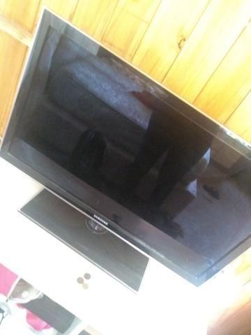 Televisão 32 Samsung