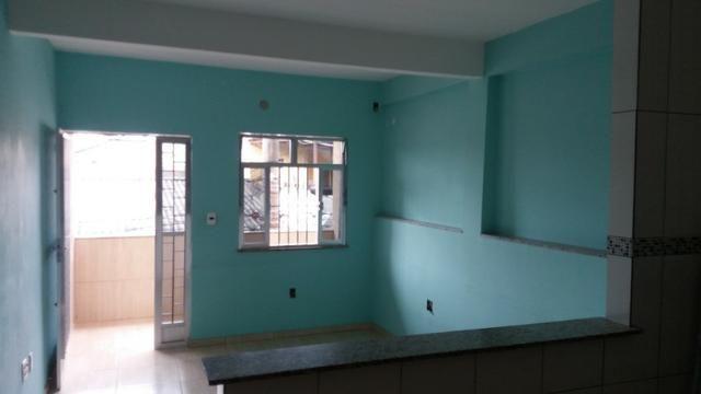 Oportunidade excelente sobrado de 3 quartos em Nilópolis doc ok ac. carta - Foto 14