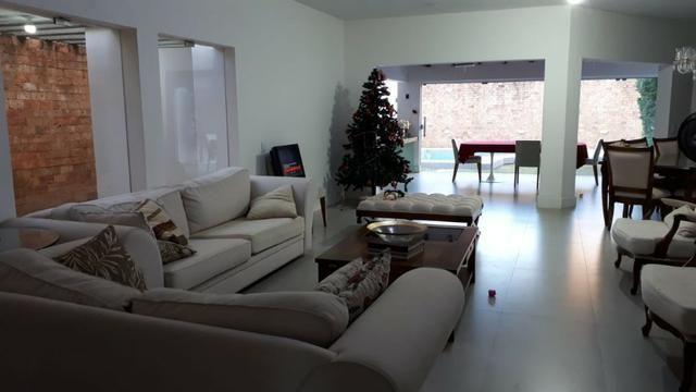 Casa com 4/4, 2 SuÍtes, 450m² - Itaigara (FS53) - Foto 2