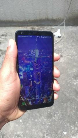 Celular LG Q6 + Plus