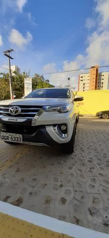 Toyota SW4 2.8 TDI SRX 7L 4×4(AUT) 2017