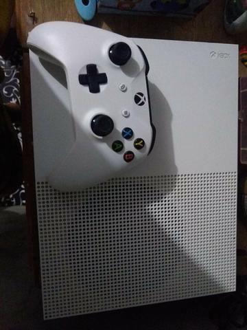 Troco g7 play mas Xbox one por 99 com documentos de rodar - Foto 3