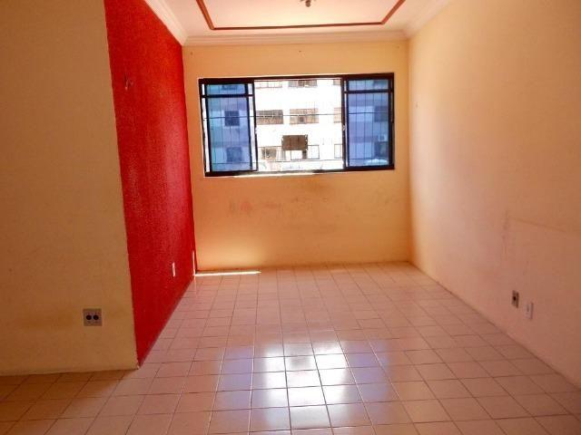 Apartamento Térreo nas Cajazeiras próximo a BR116, 69m, 3 quartos - Foto 7