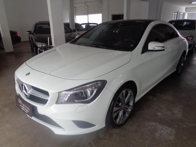 Mercedes Benz CLA 200 2014/2014 - Foto 2
