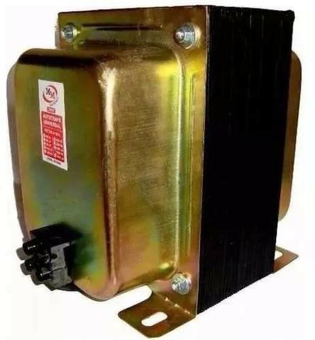 Transformador de 3000 5000 7000 e 10000VA para ar split de 7500btus até 24000btus