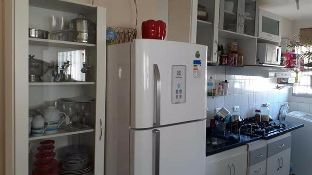 Nao exijo transferencia apartamento vila carlota proximo da av zaran - Foto 9