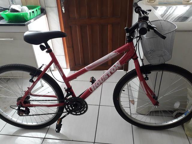 Vendo Bicicleta 18 marchas - Foto 2