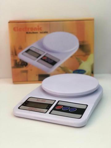 Balança de precisão, até 10kg - Foto 2