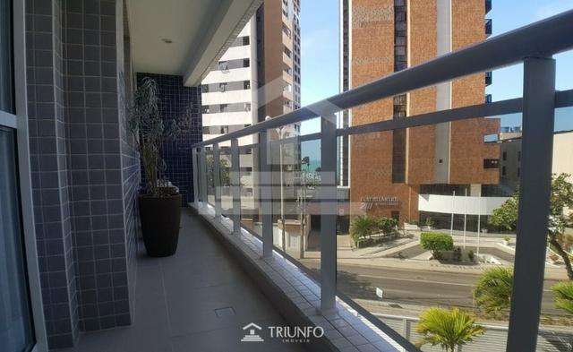 (LL) My Way no Meireles vom 47m² - Rua Tibúrcio Cavalcante - Compacto - Foto 5