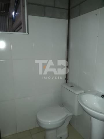 Galpão/depósito/armazém para alugar em Itaipava, Itajaí cod:5057_1837 - Foto 8