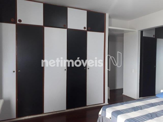 Apartamento à venda com 4 dormitórios em Manoel dias branco, Fortaleza cod:733960 - Foto 12