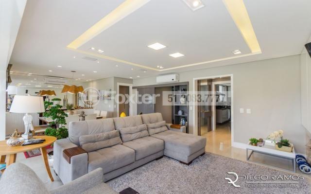 Apartamento à venda com 3 dormitórios em Central parque, Porto alegre cod:193349 - Foto 4