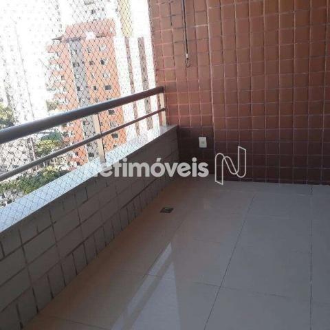 Apartamento à venda com 3 dormitórios em Meireles, Fortaleza cod:711481 - Foto 6