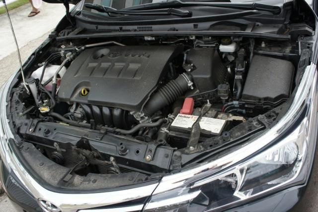 Toyota Corolla XEI 2.0 Flex 2018 Blindado - Foto 3