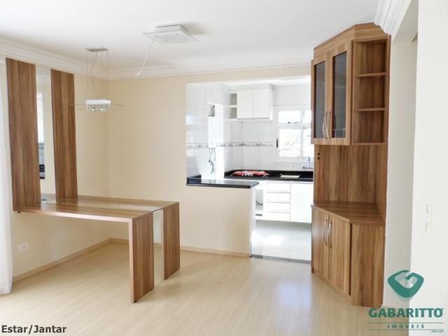 Apartamento para alugar com 2 dormitórios em Ipe, Sao jose dos pinhais cod:00318.001 - Foto 4