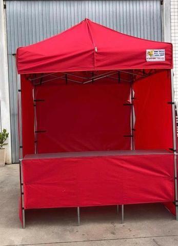 Tenda 2x2 Sanfonada - Foto 3