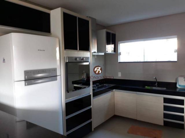 Casa com 4 dormitórios à venda, 30 m² por R$ 1.500.000,00 - Condomínio Alphaville Fortalez - Foto 11